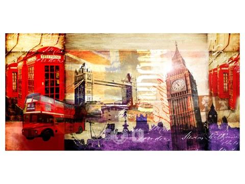 Collage de Londres