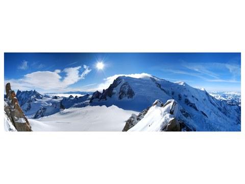 Images du Mont Blanc